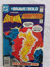 The Brave and the Bold #172 (Mar 1981, DC) Newsstand VG+