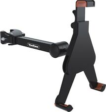 VonHaus Secure Durable Ipad Holder Mount Clamp for Music / Microphone Stand
