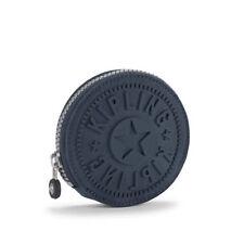 Porte-monnaie et portefeuilles bleu Kipling pour femme