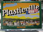 O-Scale Plasticville 45622 - Two Story House