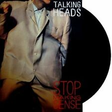 TALKING HEADS Stop Making Sense CD BRAND NEW Live Special Edition
