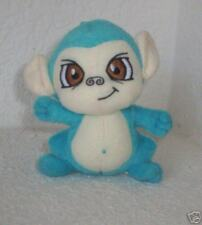 McDonalds Neopets Blue Mynci Plushie SOME with NO tag
