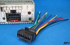 NEW AIWA WIRE HARNESS PLUG CDC MA01 MP3 MP32 X107 X207 X217 X227 X237 X307 X30MP