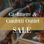 Cashmere and Confetti Outlet