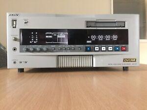 Sony DSR 80P