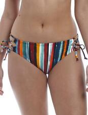 Freya Bali Bay Rio Tie Side Brief Bottoms 6785 Womens Swimwear