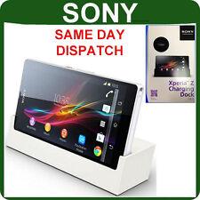 Genuine SONY XPERIA Z C6603 Mobile DOCKING STATION original cell phone sync dock