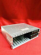 Dell Emc Ktn-Stl4 15-Slot Fibre Channel Disk Array w/2x 400W Power Supply