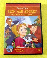 Saints & Heros: Mon Ami Secret New DVD Video Show Histoire D'ange Gardien French