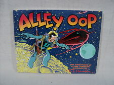 Alley Oop Vol.3: First Trip to the Moon SEALED Paperback Book V.T. Hamlin (2602)
