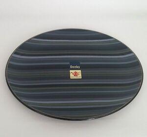 John Lewis  Cereal /Soup Bowls/Side /Dinner Plates denby Oval dish Tableware