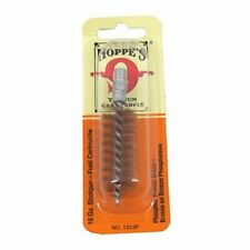 Hoppe's No. 9 Phosphor Bronze Brush, 16-Gauge Shotgun