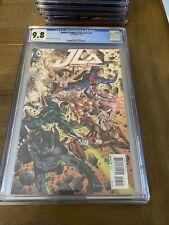 Justice League of America  #7   CGC 9.8