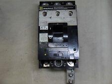 (K4) 1 Square D Circuit Breaker Lal3640036Mv8002 + Shunt