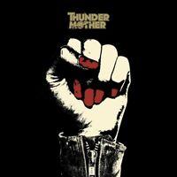 THUNDERMOTHER - THUNDERMOTHER   CD NEU