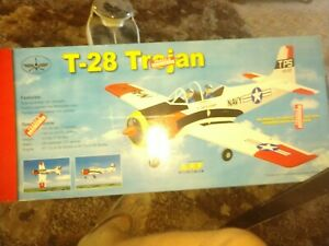 T-28 Trojan Fuselage only New in box