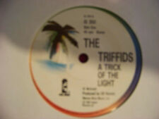 The Triffids - A trick of the light / Love the fever    klasse Island  45