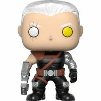 Marvel Deadpool Cable Pop! Vinyl Figure