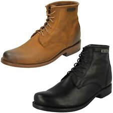 Mens Harley Davidson Ankle Boots 'Tarrson'
