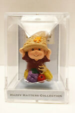 Hallmark Happy Hatters - Merry Miniatures Collection -Cora Copia from 2000