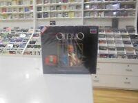 Verdi 2CD Allemagne Otello 1982 Karajan, Del Monaco, Tebaldi
