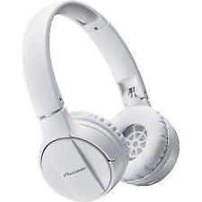 Pioneer On-ear Headphones BT WS SEMJ553BTW