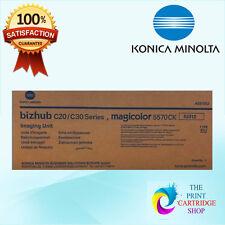 New & Original Konica IU312C A0310GG Cyan Imaging Unit BizHub C20 C20P C30P C31P