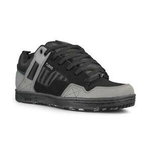 DVS Enduro 125 Shoes - Black / Charcoal / Camo