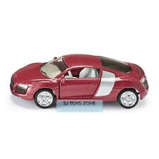 Siku Pretend Play Dicast Vehicles - Audi R8