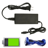 1XPower Adapter Charger For 2Wheel Self Balancing Scooter Hoverboard US Plug 36V