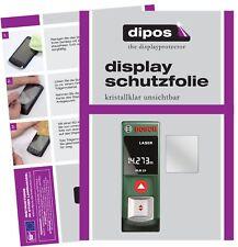 3x Bosch PLR 15 Protector de Pantalla protectores transparente dipos