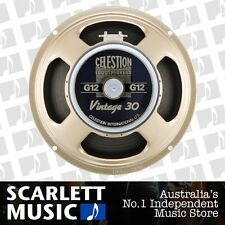 "Celestion Vintage 30 12"" 16 Ohm 60w Guitar Speaker *BRAND NEW*"