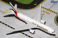 Gemini Jets Emirates Boeing 777-200Er Gjuae1285 1/400, Reg# A6-Emi. New