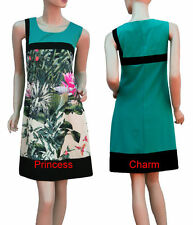 Shift Polyester Regular Hand-wash Only Dresses for Women
