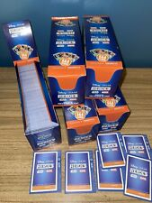 More details for sainsburys disney heroes on a mission trading cards  - 50 packs (200 cards)