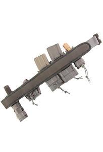 HSGI 95MG0-Micro Grip Padded Belt-HOOK SIDE-Black
