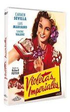 Violeteras Imperiales - Richard Pottier - Carmen Sevilla