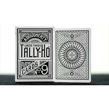 Carte Tally-Ho Circle Back White Limited Edition