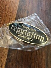 Sold Out Taylor Swift Reputation Stadium Tour Keychain