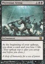 *MRM* FRENCH Arene Phyrexiane - Phyrexian Arena MTG 8-9th edition