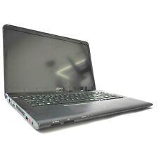 """Sony VAIO SVE1712Z1EB 17.3"""" Laptop intel Core i7-3632QM 2.20GHz 8GB DDR3 1TB HDD"""