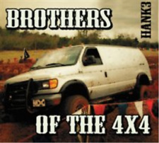 Hank 3-Brothers of the 4X4 (UK IMPORT) CD NEW