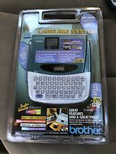 Brother P-Touch PT-1700 Label Printer-Electronic Labeling System Maker