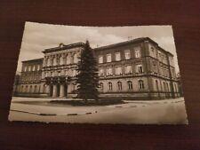 Gießen Universität Giessen University vintage postcard Germany