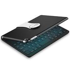 JETech® 2014 iPad Mini 4 Keyboard Wireless Bluetooth Keyboard Case