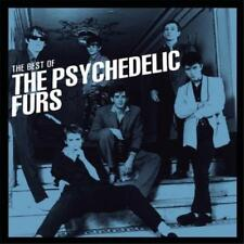 THE PSYCHEDELIC FURS The Best Of (Gold Series) CD BRAND NEW
