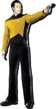 Star Trek: The Next Generation Lt. Cmdr. Data Chunky Die-Cut 3-D Magnet, UNUSED