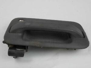 2004 - 2008 FORD PICKUP F150 SERIES DOOR EXTERIOR HANDLE FRONT LEFT LH OEM