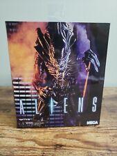 "NECA Aliens 7"" Scale Warrior Arcade Appearance Xenomorph Action Figure"