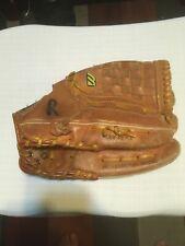 Mizuno MZ 1301 Super Flex Palm Baseball Glove 13 Inches. R In Marker